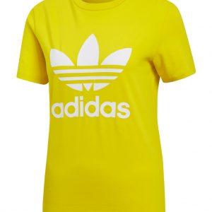 T-shirt damski adidas Trefoil ED7495 Rozmiar 34