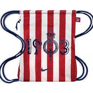 Worek na buty Nike Atletico Madryt Stadium BA5930-100