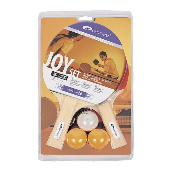 Zestaw do tenisa stołowego Spokey Joy 81814