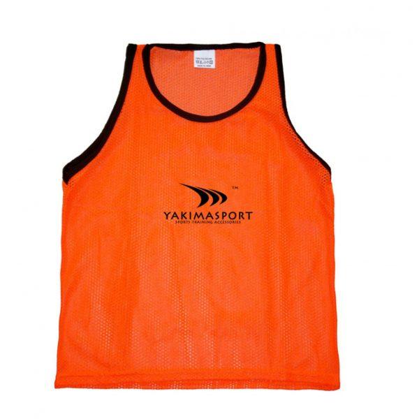 Znacznik Yakima Pomarańczowy SENIOR 100146 Rozmiar Senior L-XL