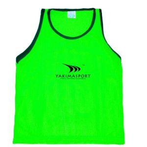 Znacznik Yakima zielony 100371 senior Rozmiar Junior S-M